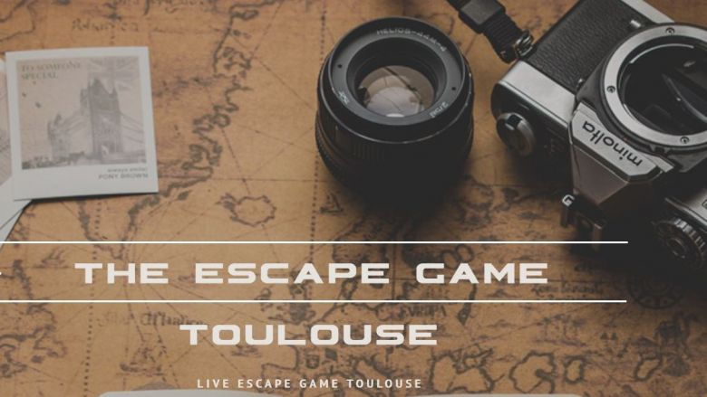 © The Escape Game Toulouse