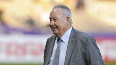 Just Fontaine / © Pascal Pavani / AFP