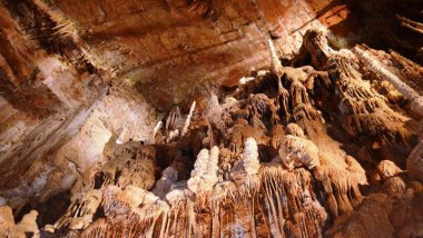 La grotte de Dargilan / © Creative Commons