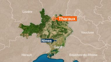 Tharaux, Gard / © France 3