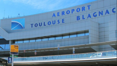 L'aéroport de Blagnac / © France 3 Occitanie