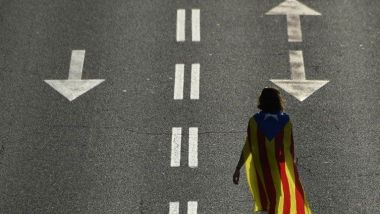 Illustration / © LLUIS GENE / AFP