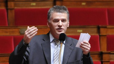 L'Alliance centriste de Philippe Folliot rejoint Emmanuel Macron
