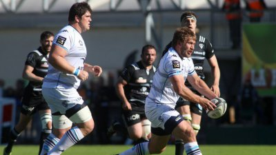 Top 14 : Montpellier s'incline à Brive