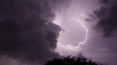 Météo France place 5 départements de la région Occitanie en vigilance orange aux orages