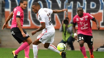 Ligue 1 : Montpellier s'impose face à Nice