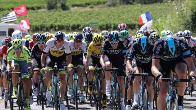 Tour de France 2018: la part belle à l'Occitanie ?