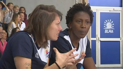 Euroligue dames : Lattes-Montpellier battu 80 à 56 par les Turques