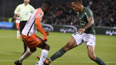 Ligue 1 : Montpellier s'impose face à Saint-Etienne, 1-0