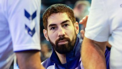 Affaire des paris truqués : Nikola Karabatic