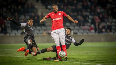 Ligue 2 : Nîmes peut prendre le large face au Paris FC