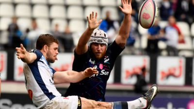 Top 14 : Castres s'incline face au Stade français