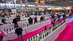 La Corse au onzième salon international  Vinisud