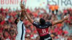 Top 14 : Toulon s'impose face à Clermont 23 à 21