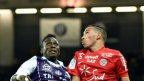Ligue 1 : Montpellier perd le derby d'Occitanie face à Toulouse (1-0)