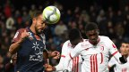 Ligue 1 : Montpellier dispose de Lille 3-0