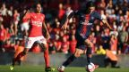 Ligue 1 : Nîmes s'incline 2-4 face au PSG