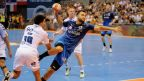 Handball : Montpellier l'emporte in-extremis face à Toulouse