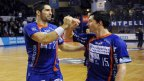 Equipe de France : Karabatic et Honrubia absents pour les qualifications à l'Euro-2014