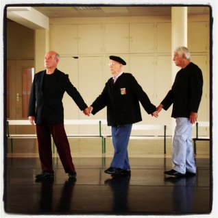 danseur basque © France 3 L-R