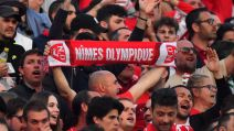 Nîmes olympique : les supporters