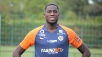 montpellier junior sambia foot ligue 1 mhsc