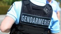 gendarmerie (illustration) Maxppp