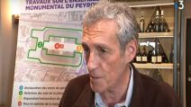 Philippe Saurel interviewé par France 3 Occitanie le 26 février 2019