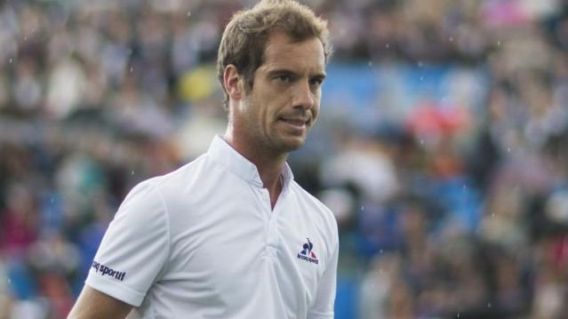 Tennis : Richard Gasquet gagne le tournoi d'Anvers