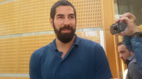Nikola Karabatic procès handball paris suspects mahb montpellier