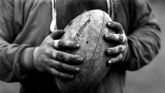 Rugby ancien