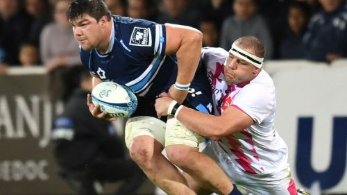 Top 14 : Antoine Guillamon prolonge son contrat de 4 ans à Montpellier