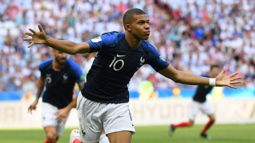 LIVE - Suivez en direct commenté le match France-Uruguay en 1/4 de finale de la Coupe du Monde