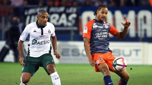 Ligue 1 : Montpellier fait match nul 0-0 face à Saint-Etienne