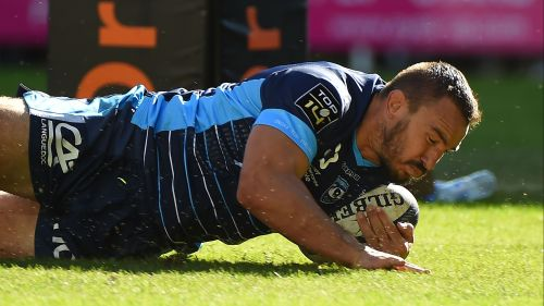 Top 14 : Montpellier atomise Toulouse (66-15)