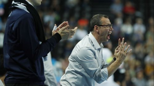 Handball - Starligue : match nul de Montpellier face à Tremblay