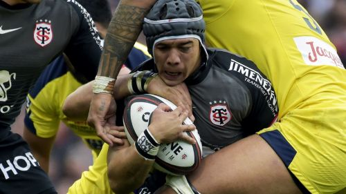 DIRECT VIDEO - La finale du Top 14 de rugby entre Toulouse et Clermont
