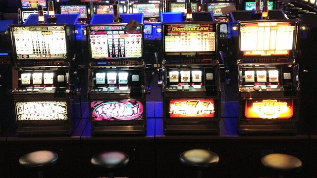 casino machine a sous montpellier