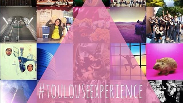 #Toulouseexperience / © @igers