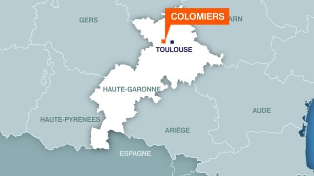 Colomiers France  city images : Colomiers: l'intoxication alimentaire à la betterave d'une centaine d ...