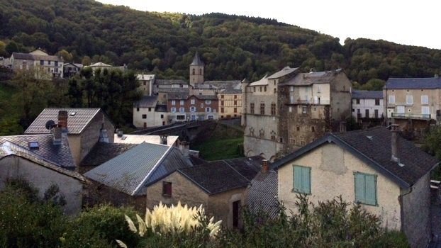 Le village tarnais de Lacaze / © France 3