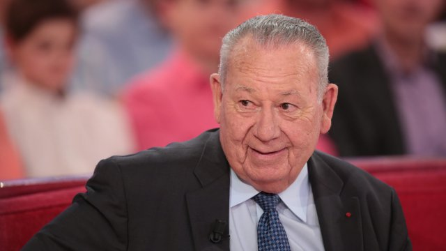 Just Fontaine / © MaxPPP