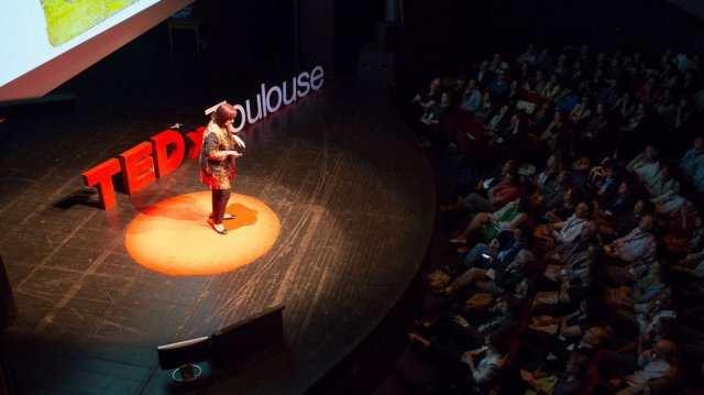 © TEDxToulouse