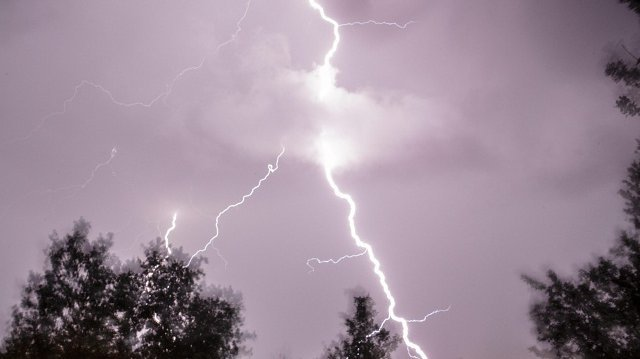 Orages : cinq départements d'Occitanie en vigilance orange