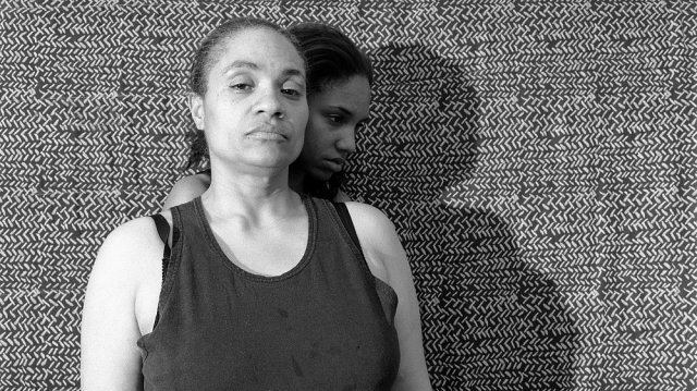 LaToya Ruby Frazier – Momme Portrait Series (Shadow)  / © L.R. Frazier