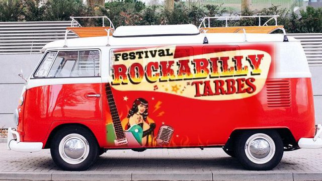 © Rockabilly Tarbes via Facebook