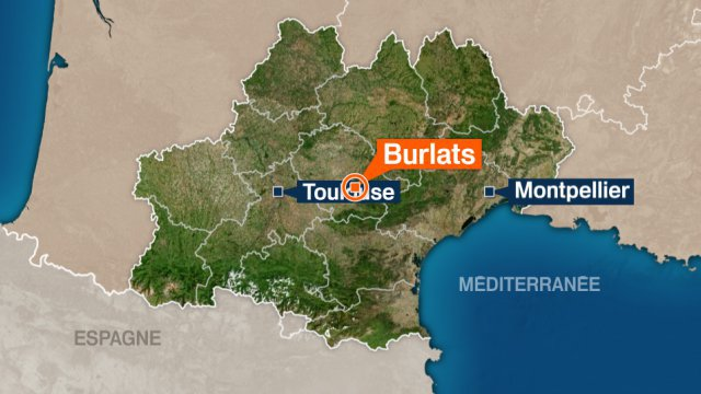 Accident mortel dans le Tarn