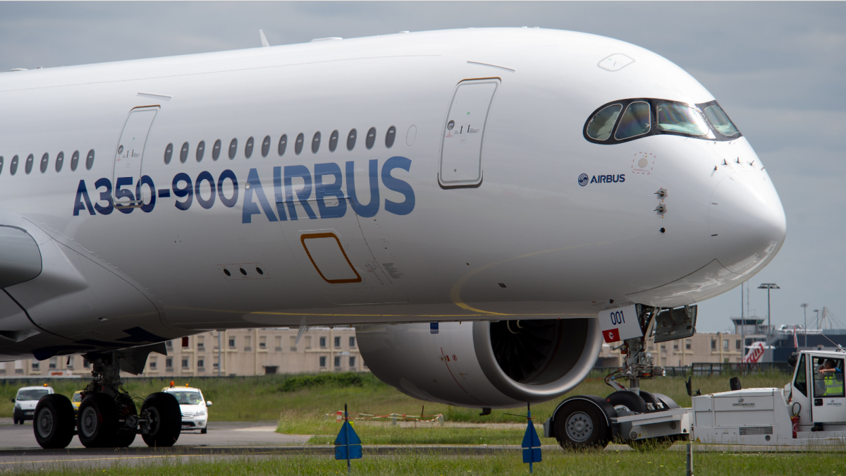 China Southern commande des Airbus A350