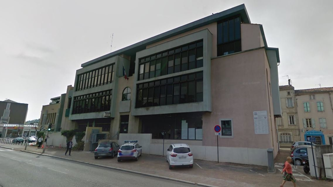 "Vague d'arrêts maladie pour ""burn-out"" au commissariat de police de Castres (Tarn)"
