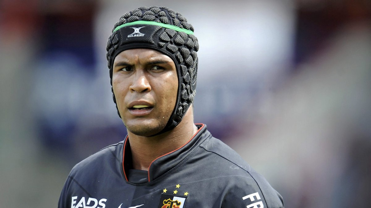 Rugby: Dusautoir capitaine des Barbarians contre l'Angleterre
